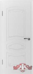Дверь межкомнатная Классика глухая