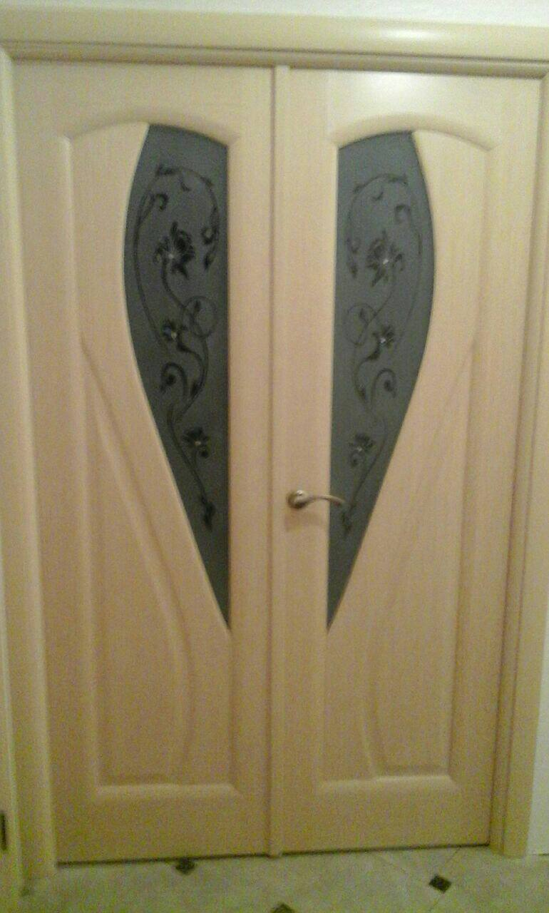 зеленоградские двери металлические