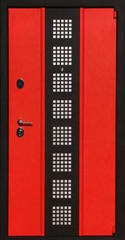 ЮГ PERSONA 3 RED&BLACK
