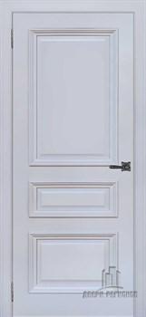 Дверь шпонированная Неаполь-2 глухая  - фото 36443
