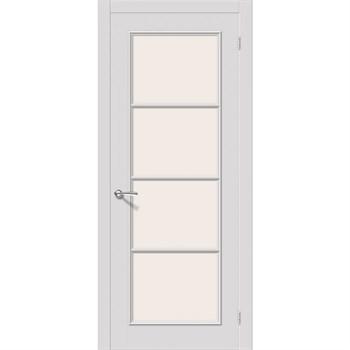 Дверь межкомнатная Ритм остекленная - фото 36975