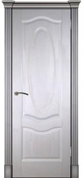 Дверь шпонированная Венера Глухая - фото 38309