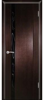 Дверь шпонированная Плаза-1 - фото 38334