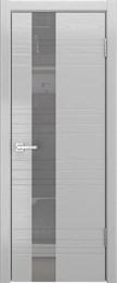 Дверь шпонированная АРТ-2 остекленная