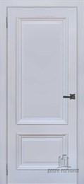 Дверь шпонированная Неаполь-1 глухая