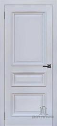 Дверь шпонированная Неаполь-2 глухая