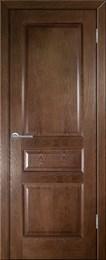 Дверь шпонированная Прованс-9 глухая