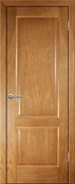 Дверь шпонированная Прованс-12 Глухая