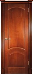 Дверь шпонированная леон К