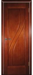 Дверь шпонированная Даяна Глухая
