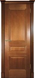 Дверь шпонированная Оливия ШП глухая