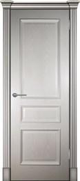 Дверь шпонированная Оливия классика глохая