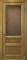 Дверь шпонированная Атлантис 2 остекленная - фото 36384