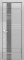 Дверь шпонированная АРТ-2 остекленная - фото 36392