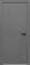 Дверь шпонированная FUSION ART LINE глухая - фото 36472