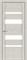 Дверь UNILINE SOFTTOUCH 30013 - фото 36623