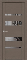 Дверь UNILINE SOFTTOUCH 30013 - фото 36624
