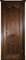 Дверь шпонированная Прованс-4 глухая - фото 38209
