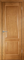 Дверь шпонированная Прованс-12 Глухая - фото 38293