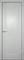Дверь шпонированная Прованс-12 Глухая - фото 38295