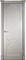 Дверь шпонированная Виктория Глухая - фото 38305