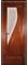 Дверь шпонированная Даяна остекленая - фото 38325