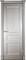 Дверь шпонированная Оливия классика глохая - фото 38356